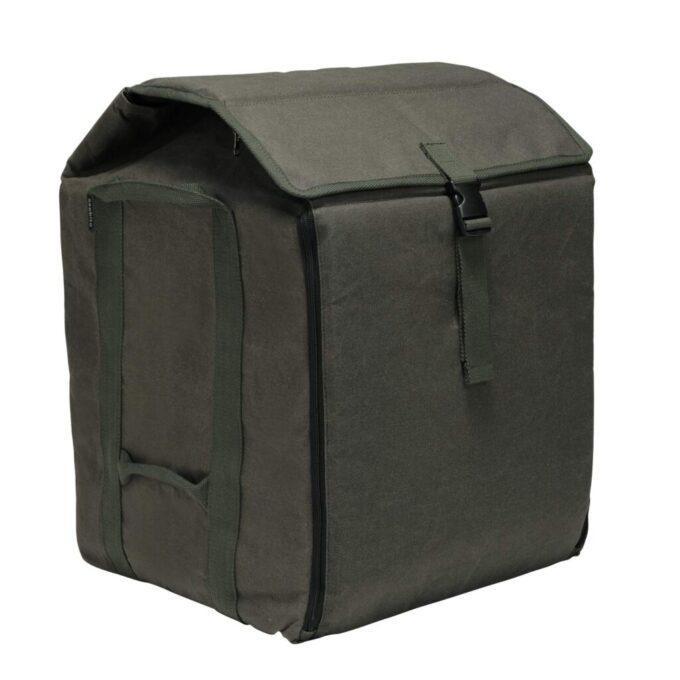 asobitoのストーブバッグ