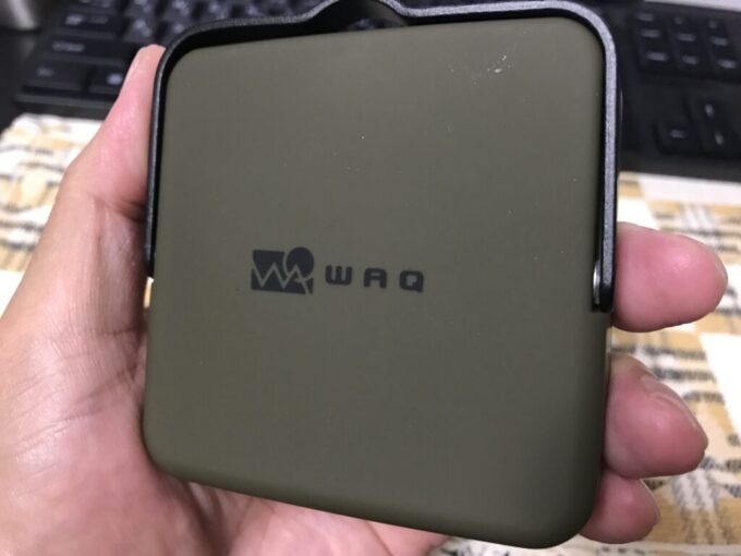 WAQ LEDランタン