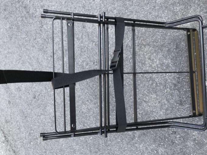 ハングアウト ファイヤーサイドテーブル ステンレストップ