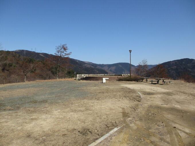 マキノ高原展望サイト