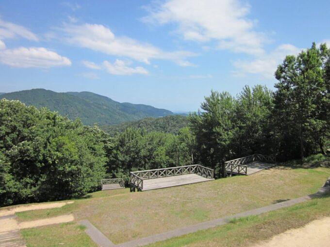 マキノ高原森の隠れ家サイト