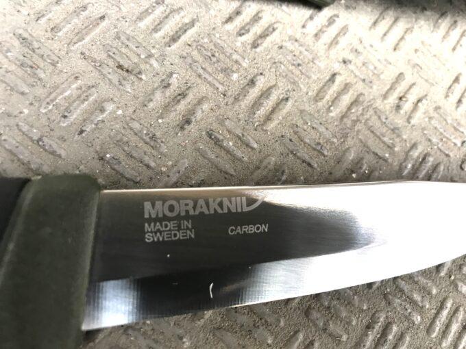 モーラ・ナイフ