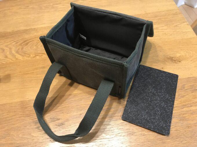 asobito(アソビト) ツールボックス XSサイズ